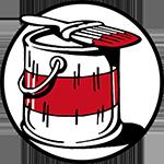 Malerwerkstätten Robert Marx Logo